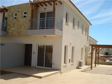 Apartment for sale in Moutayiaka