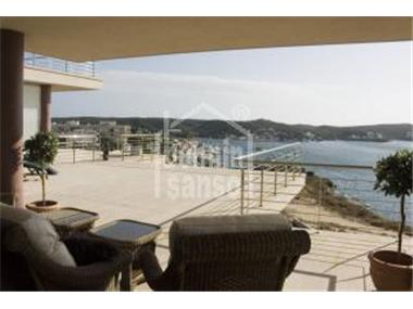 Beach Apartment for sale in Mahon