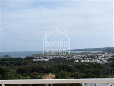 Beach Apartment for sale in Punta Grossa