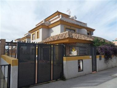 Semi-detached for sale in Los Montesinos