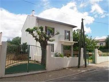 Villa for sale in Beziers