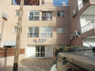 Apartment for sale in Yeroskipos