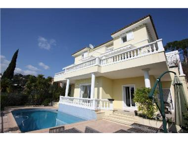 House for sale in Le Cannet