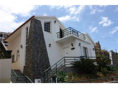 Villa for sale in Madeira