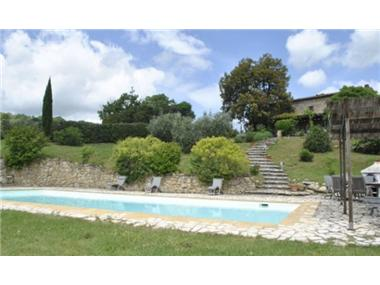 Country Property for sale in Montecatini