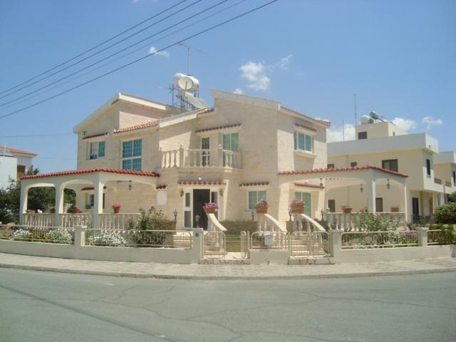 Distressed Property in Pyla