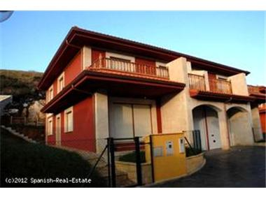 Townhouse for sale in Comillas