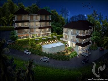 Condominium for sale in Koh Samui