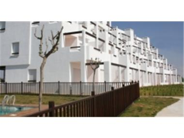 Apartment for sale in Balsicas