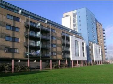 Apartment for sale in Cardiff