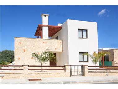 Villa for sale in Argaka