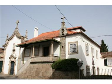 Villa for sale in Carregal do Sal