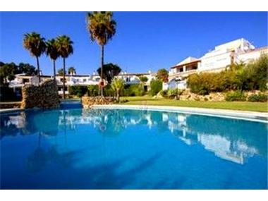 Townhouse for sale in La Atalaya