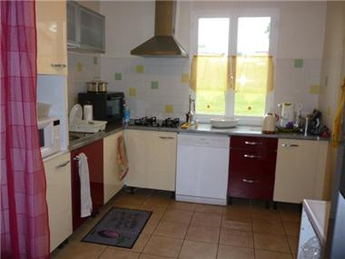 House for sale in Agen