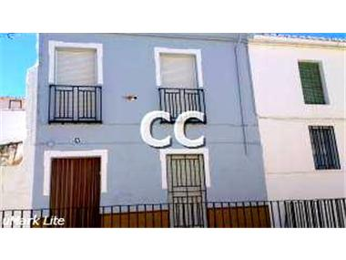 Townhouse for sale in Archidona