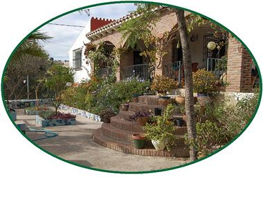 Finca for sale in Almayate Alto