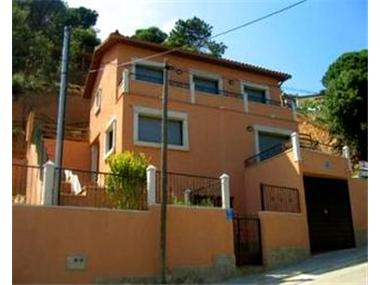 Villa for sale in Lloret de Mar