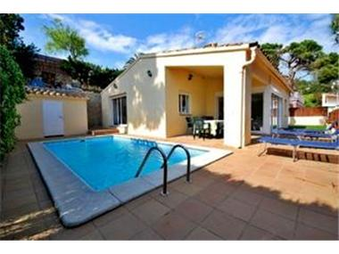 Villa for sale in Tossa de Mar