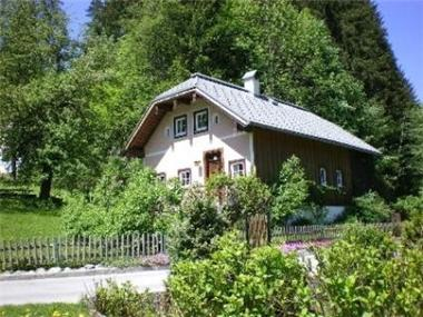 Chalet for sale in Annaberg
