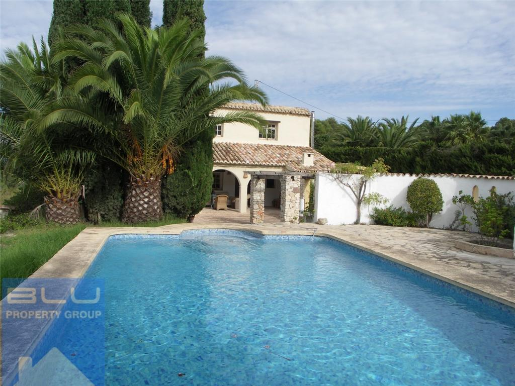 Distressed Property in Javea