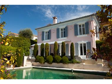 House/villa for sale in Saint-Jean-Cap-Ferrat