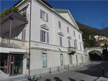 Flat/apartment for sale in Moltrasio