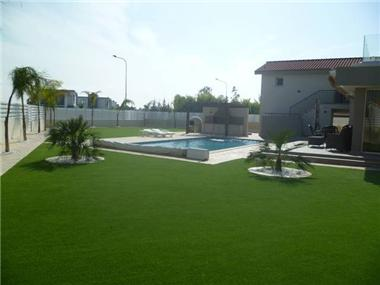 Detached House for sale in Perivolia