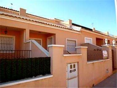 Townhouse for sale in El Pinar de Campoverde