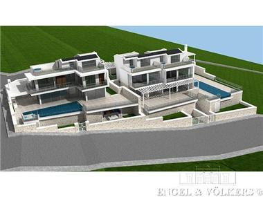 Villa for sale in Kalkan