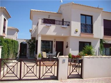 Villa for sale in Balsicas