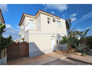 House for sale in Paralimni