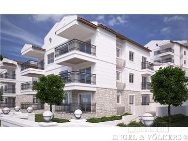 Apartment for sale in Kas