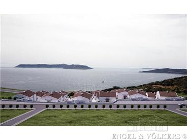 Maisonette for sale in Kas