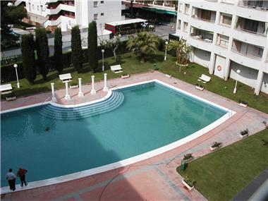 Apartment       for sale in Salou