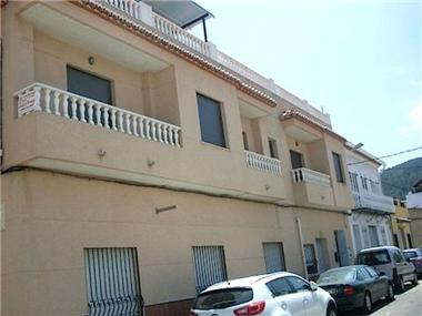 Apartment for sale in La Font D'en Carros