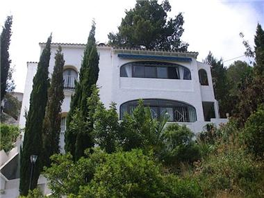 Villa for sale in La Font D'en Carros