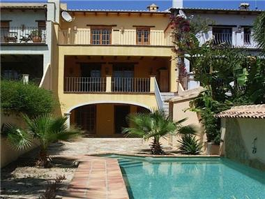 Townhouse for sale in La Font D'en Carros