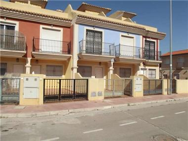 Townhouse for sale in San Cayetano