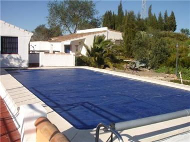 Finca for sale in Antequera