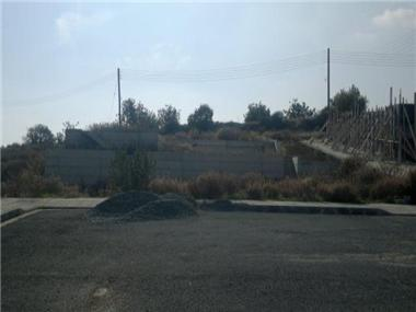 Land for sale in Kato Kividhes
