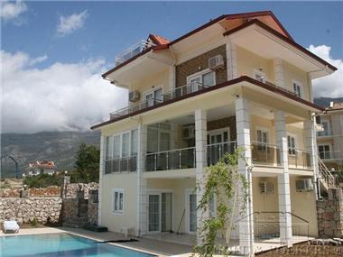 Villa for sale in Ovacik