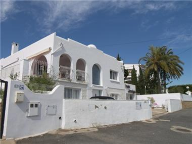 Villa for sale in Mojacar