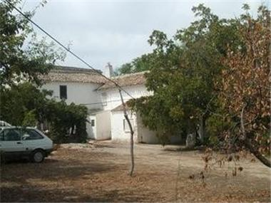 Finca for sale in Priego de Cordoba