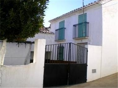 Townhouse for sale in Priego de Cordoba