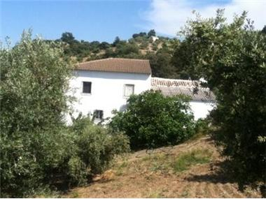 Villa for sale in Priego de Cordoba