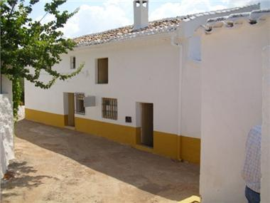 Villa for sale in Ventas del Carrizal