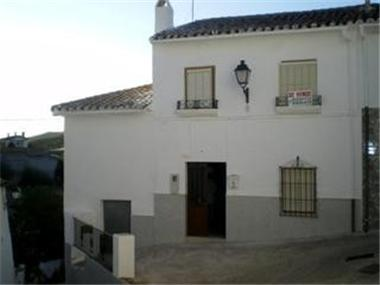 Townhouse for sale in Ventas del Carrizal