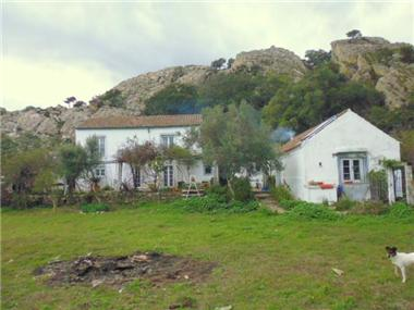 Finca for sale in Jimena de la Frontera