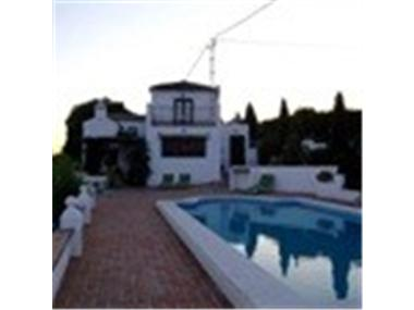 Villa for sale in Ventorros De San Jose