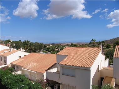 Penthouse for sale in Atamaria
